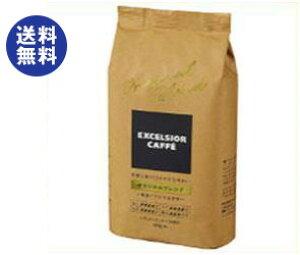 送料無料 【2ケースセット】ドトールコーヒー エクセルシオールカフェ オリジナルブレンド 180g×6袋入×(2ケース) ※北海道・沖縄は配送不可。