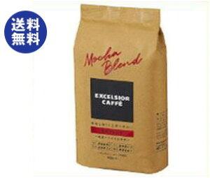 送料無料 【2ケースセット】ドトールコーヒー エクセルシオールカフェ モカブレンド 180g×6袋入×(2ケース) ※北海道・沖縄は配送不可。