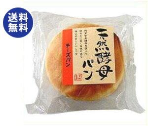 送料無料 天然酵母パン チーズパン 12個入 ※北海道・沖縄は別途送料が必要。