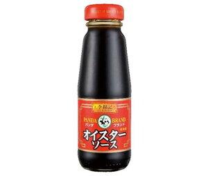 送料無料 エスビー食品 李錦記パンダブランドオイスターソース 140g瓶×12個入 ※北海道・沖縄は配送不可。