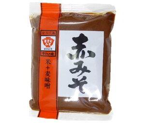 送料無料 ますやみそ 最高級 赤みそ 300g×20袋入 ※北海道・沖縄は配送不可。