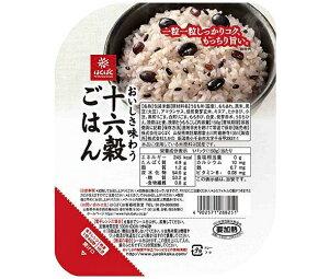 送料無料 はくばく 十六穀ごはん 無菌パック 150g×12(6×2)個入 ※北海道・沖縄は配送不可。