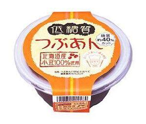 送料無料 遠藤製餡 低糖質 つぶあん 200g×24個入 ※北海道・沖縄は配送不可。