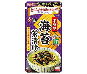 送料無料 丸美屋 家族の海苔茶漬け 56g×10袋入 ※北海道・沖縄は配送不可。