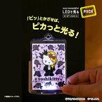 yoshikittyピーカ+パスケース