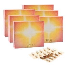 蜂の子サプリメント-モンドセレクション14年連続入賞!『蜂っ子』お得な6箱セット【天然アミノ酸の宝庫「蜂の子」100%の無添加サプリ。健康維持のサプリメントとしても注目!蜂の子(ハチの子)カプセルタイプ】
