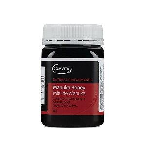 コンビタ マヌカハニー UMF5+ 500g 無農薬 無添加 ニュージーランド産 天然蜂蜜(はちみつ) スーパーフード