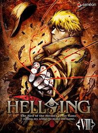 HELLSING OVA VIII Blu-ray 〈初回限定版〉 [Blu-ray]