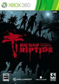 Dead Island: Riptide 【CEROレーティング「Z」】 - Xbox360 [video game]