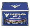 【数量限定特価】シュアラスター カーワックス マンハッタンゴールドワックス ジュニア [最上級カルナバ蝋] 100g SurL…