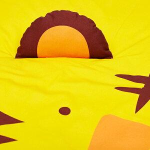 Milo&Gabbyベビー・キッズ用掛け布団TIGER-SAHPED3DBLANKET-TOM/ベビー掛け布団/キッズ用掛け布団/子供用掛け布団/布団/ふとん/