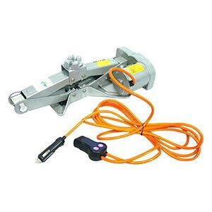 ジャッキ 小型 【送料無料】【電動ジャッキ 2t YSCT-EJ20】 小型で軽量 簡単ジャッキアップ