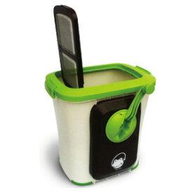 家庭用生ごみ処理機 【送料無料・保証付】【自然にカエルS】 電気不使用のエコグッズ
