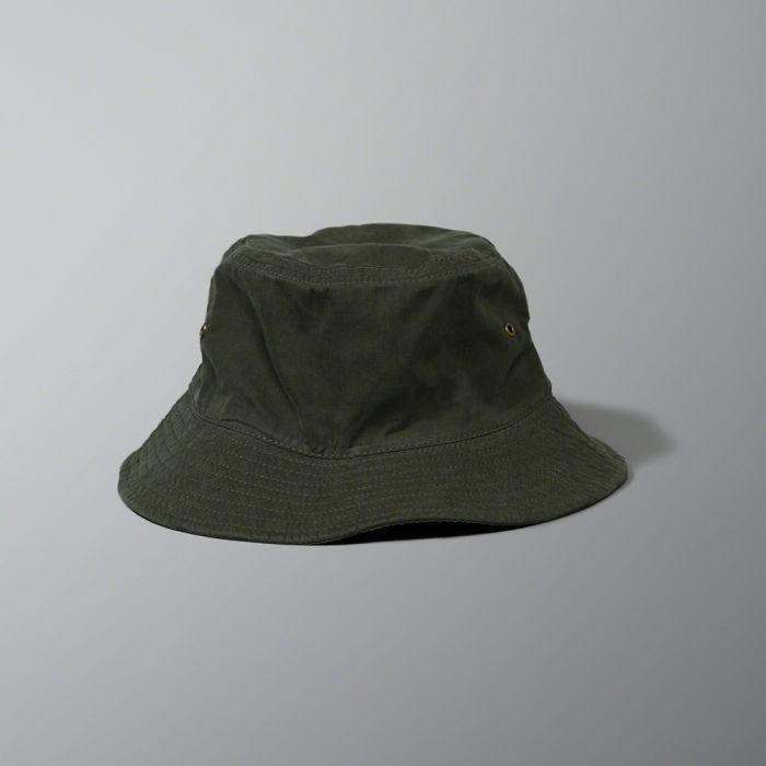 ◆【送料無料】【新品】アバクロ【Mensメンズ】バケットハット/Olive【Bucket Hat】【Abercrombie&Fitch】【本物保証】