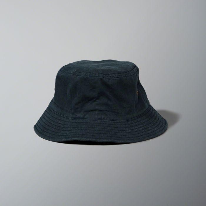 ◆【送料無料】【新品】アバクロ【Mensメンズ】バケットハット/Navy【Bucket Hat】【Abercrombie&Fitch】【本物保証】