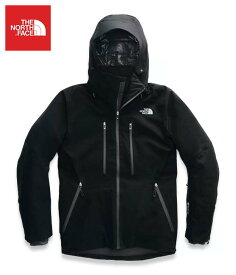The North Face (ザ・ノースフェイス) 取り外し可能フードゴアテックス アノニム ジャケット (ANONYM JACKET)メンズ (Black) 新品