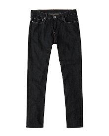 【新品】アバクロ【Mensメンズ】ストレッチ スキニージーンズ/Rinse【Color:275】【Langdon Skinny Jeans】【デニム】【Abercrombie&Fitch】【本物保証】
