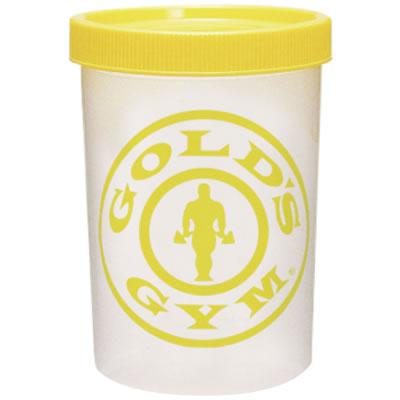 GOLD'S GYM(ゴールドジム) プロテインシェーカー 821911