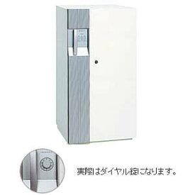 okamura(オカムラ) 耐火金庫<ダイヤル> FKH1ED-ZA75