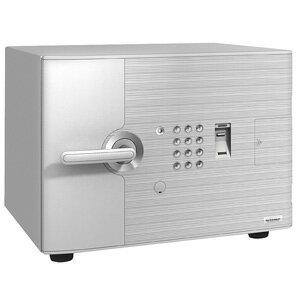 【据付設置費無料】EIKO(エーコー)耐火金庫<マルチロック> DFS1-FE 600161