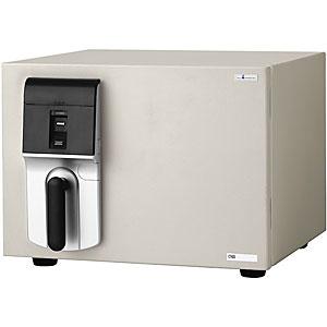 【据付設置費無料】EIKO(エーコー)耐火金庫<指紋認証> OSS-F 600291