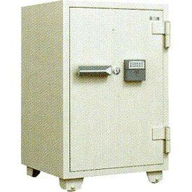 ITOKI(イトーキ) ニューゴールドセーフハイガード2 耐火金庫<テンキー> GEH-6110G-WE