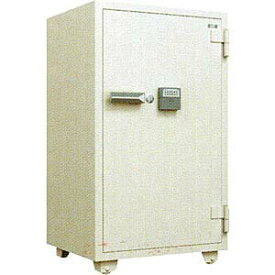 ITOKI(イトーキ) ニューゴールドセーフハイガード2 耐火金庫<テンキー> GEH-7513G-WE