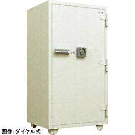 ITOKI(イトーキ) ニューゴールドセーフハイガード2 耐火金庫<テンキー> GEH-7515G-WE