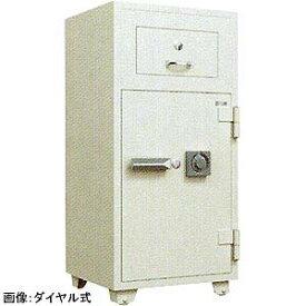 ITOKI(イトーキ) ニューゴールドセーフハイガード2 夜間投入金庫<テンキー> GEH-6011GNN-WE
