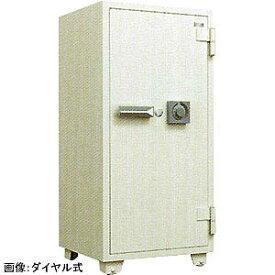 ITOKI(イトーキ) ニューゴールドセーフハイガード2 耐火金庫<テンキー> GEH-6113G-WE