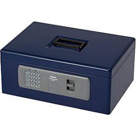Asmix(アスミックス) 手提げ金庫【A4】<テンキー>(紙幣/硬貨一体型トレー) MCB700 313254