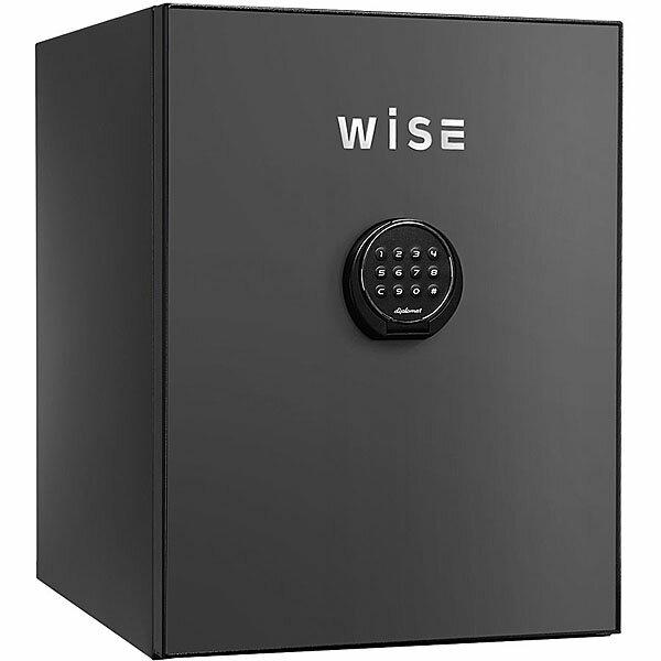 【据付設置費無料】diplomat(ディプロマット)wise耐火金庫<テンキー>(ダークグレイ) WS500ALDG 8809366198565