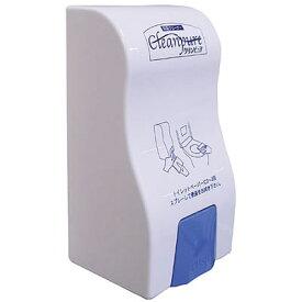 リスダンケミカル 便座除菌クリーナー クリンピュア 専用ディスペンサー 002461