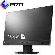 【送料無料】EIZO ディスプレイ 60cm(23.8)型カラー液晶モニター FORIS FS2434-R ブラック