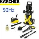 (単品限定購入商品)【送料無料】KARCHER 高圧洗浄機 K5サイレント カー&ホームキット 50Hz 【東日本用】K5SLCH/5