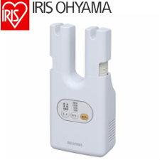 【送料無料】アイリスオーヤマ くつ乾燥機 SD-C1-WP