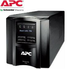 (単品限定購入商品)【送料無料】シュナイダーエレクトリック Smart-UPS 750 LCD 100V SMT750J