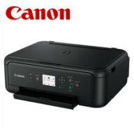 【送料無料】キャノンA4インクジェット複合機PIXUSTS5130ブラック2228C001