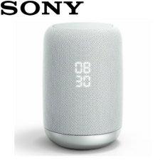 【送料無料】SONY スマートスピーカー ホワイト LF-S50G/W