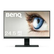 (単品限定購入商品)【送料無料】ベンキュー フリッカーフリー ブルーライト軽減 24.5型 1920x1080(FHD) 液晶ディスプレイ GL2580HM