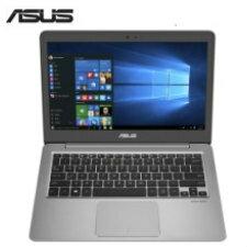 (単品限定購入商品)【送料無料】ASUS TeK ASUS Zenbook (Corei5-7200U/メモリー8GB/ SSD256GB&HDD500GB) グレー U310UA-FC903T