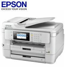 (単品限定購入商品)【送料無料】エプソン A3ノビ対応カラービジネスインクジェット複合機/4色顔料/有線・無線LAN/2段カセット/4.3型タッチパネル PX-M5081F