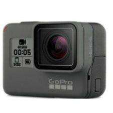 【送料無料】GoPro HERO6 BLACK CHDHX-601-FW
