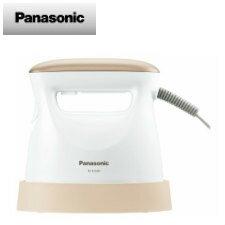 (単品限定購入商品)【送料無料】パナソニック 衣類スチーマー (ピンクゴールド調)NI-FS540-PN