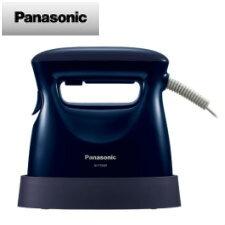【送料無料】パナソニック 衣類スチーマー (ダークブルー) NI-FS540-DA