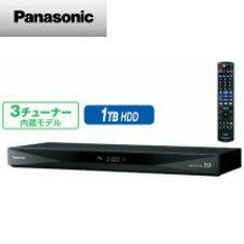 (単品限定購入商品)【送料無料】パナソニック DIGA(ディーガ)HDD搭載ハイビジョンブルーレイディスクレコーダー DMR-BRT1030