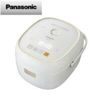 【送料無料】パナソニックIHジャー炊飯器3.5合(ホワイト)SR-KT067-W