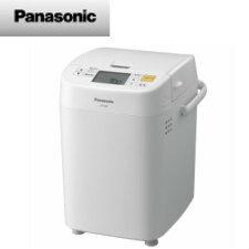【送料無料】パナソニック 1斤タイプ ホームベーカリー (ホワイト)SD-MB1-W