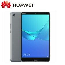 【送料無料】HUAWEI MediaPad M5 Wi-Fiモデル/SHT-W09/Gray/32G/53010BTK M58/SHT-W09/Gray