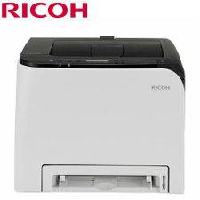(単品限定購入商品)【送料無料】リコー A4カラーレーザープリンター RICOH SP C260L 513725